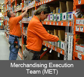 Research jobs the home depot this section will give you insight into roles that are representative of jobs you would find in different functions across the company malvernweather Choice Image